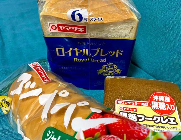 パン まつり